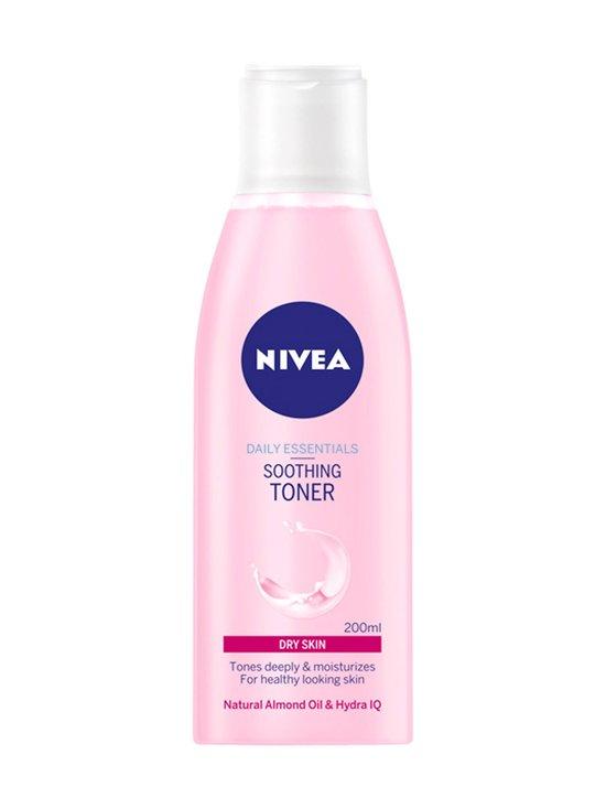 NIVEA - Daily Essentials Soothing Toner -kasvovesi kuivalle iholle 200 ml - null | Stockmann - photo 1