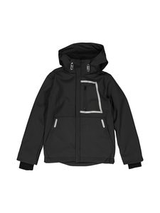Cube Co - Jari Softshell -takki - BLACK | Stockmann