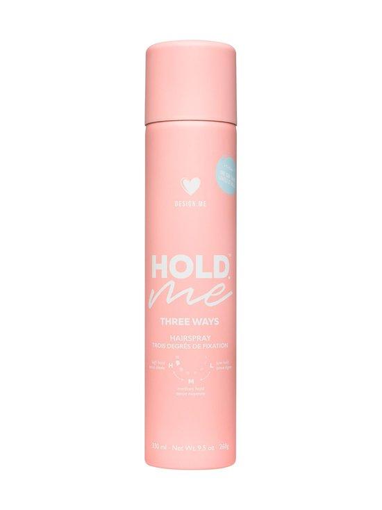 Hold.Me Three Ways -hiuskiinne 330 ml