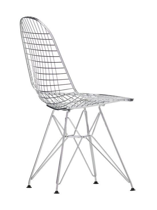 Vitra - Wire Chair DKR -tuoli - 01 CHROMED   Stockmann - photo 2