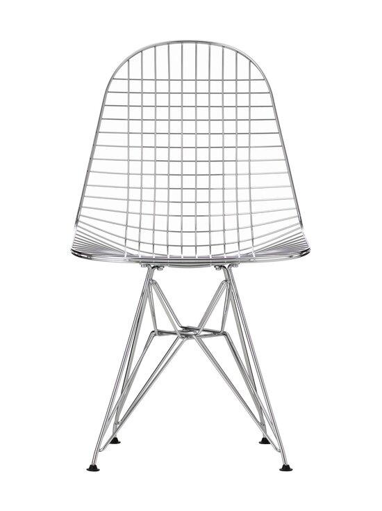 Vitra - Wire Chair DKR -tuoli - 01 CHROMED   Stockmann - photo 3