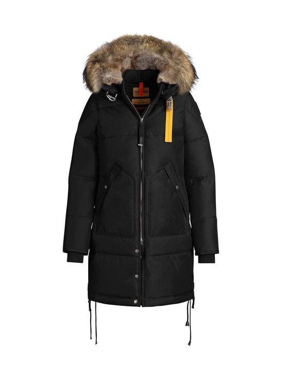 Parajumpers - Long Bear Masterpiece -untuvatakki - 541 BLACK | Stockmann - photo 1