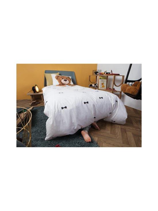Snurk - Teddy-pussilakanasetti 150 x 210 + 50 x 60 cm - WHITE | Stockmann - photo 4