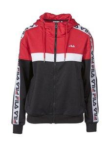 Fila Teela Hooded Track Jacket -verryttelytakki 89 285ba7cf17