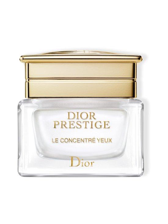 DIOR - Prestige Le Concentré Yeux Eye Cream -silmänympärysvoide 15 ml - null | Stockmann - photo 1