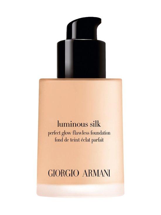 Luminous Silk Foundation -meikkivoide 30 ml