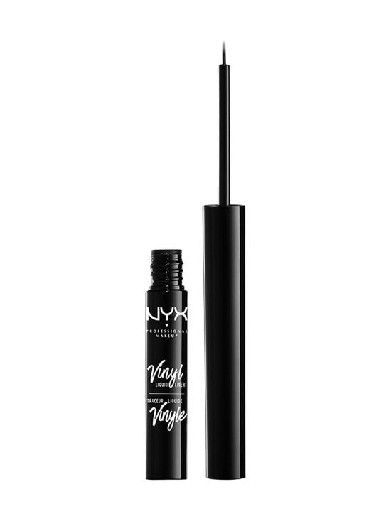 NYX Professional Makeup - Vinyl Liquid Liner -nestemäinen silmänrajauskynä - 01 BLACK | Stockmann - photo 1