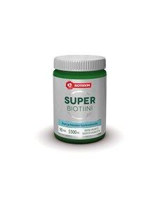 Bioteekki - Super Biotiini -ravintolisä 90 kaps./29 g - null | Stockmann