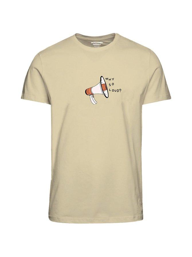 JorPress Tee -paita