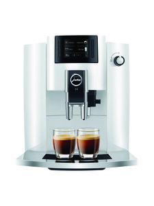 Jura - E6-kahviautomaatti - WHITE | Stockmann