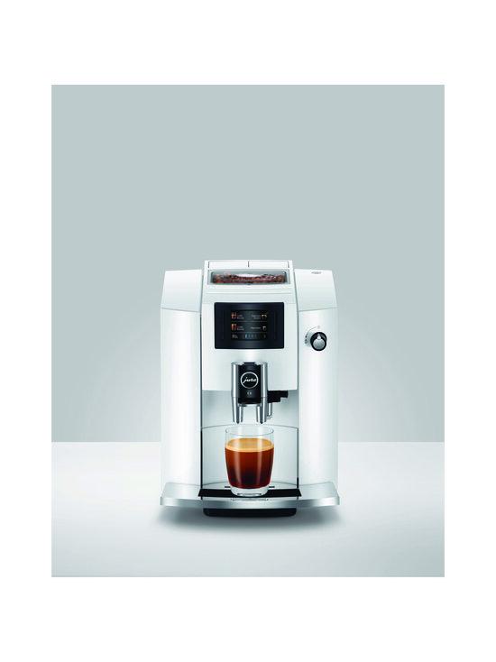 Jura - E6-kahviautomaatti - WHITE   Stockmann - photo 2