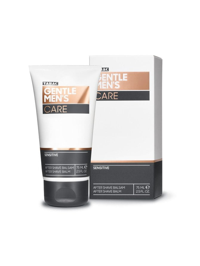 Gentle Men's Care After Shave Balm -balsami 75 ml