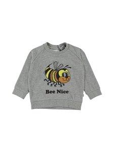 Molo - Disco Bee -collegepaita - 1046 GREY MELANGE | Stockmann