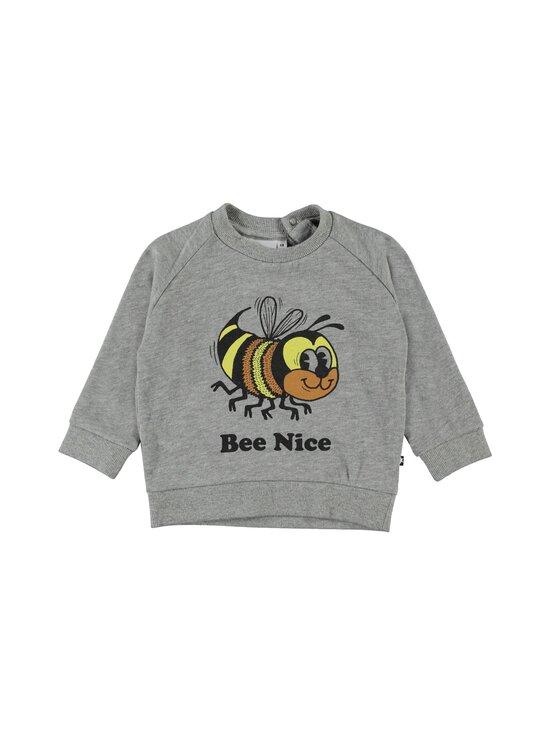 Molo - Disco Bee -collegepaita - 1046 GREY MELANGE | Stockmann - photo 1