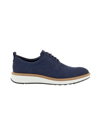 ST.1 Hybrid leather shoes - ecco