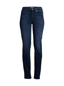 7 For All Mankind - The Straight Bair Park Avenua Jeans -farkut - DARK BLUE | Stockmann
