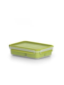 Tefal - MasterSeal TO GO Snack -eväsrasia 1,2 l - LIME | Stockmann