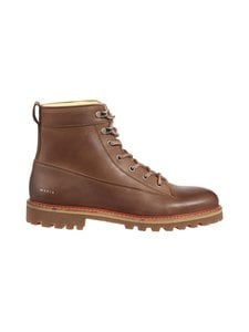 Makia - Colony-nahkanilkkurit - 119 BROWN | Stockmann