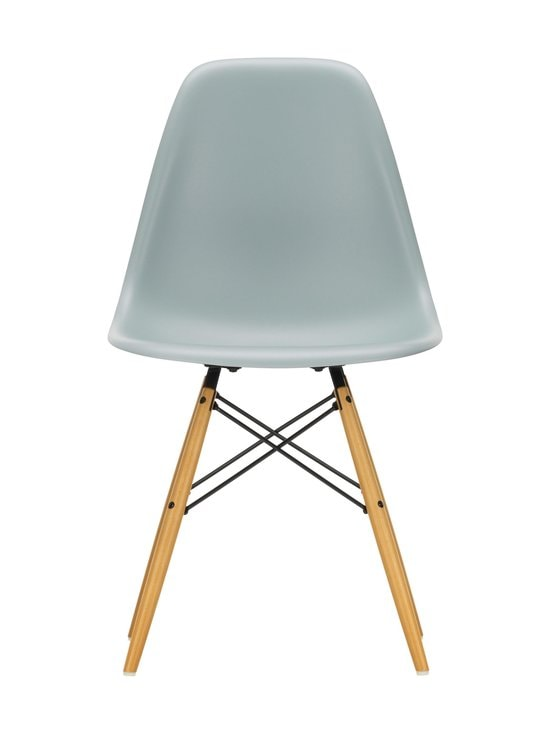 Vitra - Eames DSW -tuoli - 02 MAPLE/ L.GREY 24 | Stockmann - photo 1