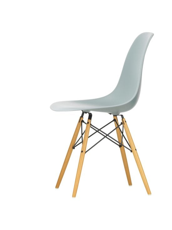 Vitra - Eames DSW -tuoli - 02 MAPLE/ L.GREY 24 | Stockmann - photo 2