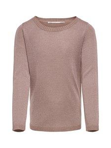 KIDS ONLY - KonMaggy L/S O-Neck Pullover -neule - BURLWOOD | Stockmann