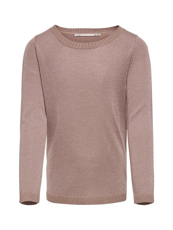KonMaggy L/S O-Neck Pullover -neule