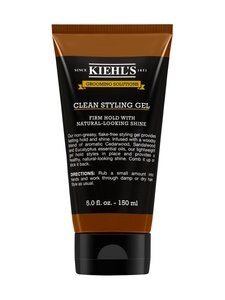Kiehl's - Grooming Solutions Clean-Hold Styling Gel -muotoilugeeli 150 ml | Stockmann