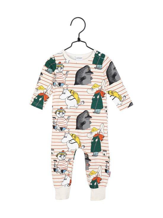 Yikes-pyjama