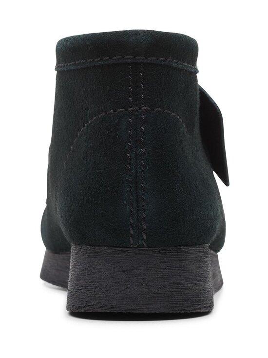 Clarks - Wallabee Boot2 -nilkkurit - BLACK (M)   Stockmann - photo 2