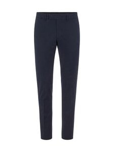 J.Lindeberg - Grant Micro Texture Trousers -chinot - 6855 JL NAVY | Stockmann