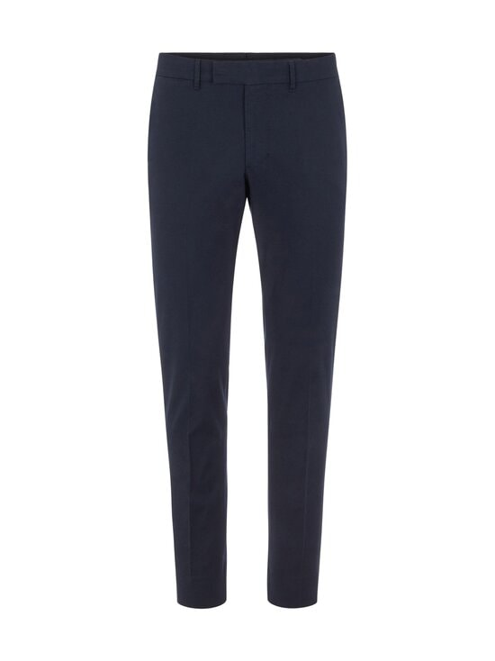 J.Lindeberg - Grant Micro Texture Trousers -chinot - 6855 JL NAVY | Stockmann - photo 1