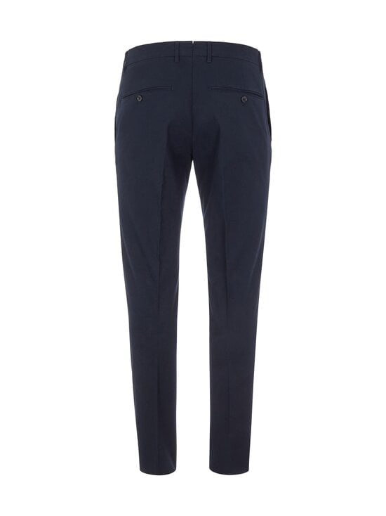 J.Lindeberg - Grant Micro Texture Trousers -chinot - 6855 JL NAVY | Stockmann - photo 2