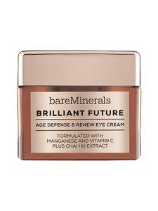 Bare Minerals - Correctives Brilliant Future Eye -silmänympärysvoide 15 g - null | Stockmann