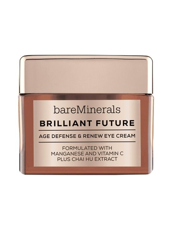Bare Minerals - Correctives Brilliant Future Eye -silmänympärysvoide 15 g | Stockmann - photo 1