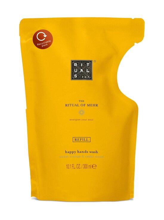 Rituals - The Ritual of Mehr Refill Hand Wash -käsisaippua, täyttöpakkaus 300 ml - NOCOL | Stockmann - photo 1