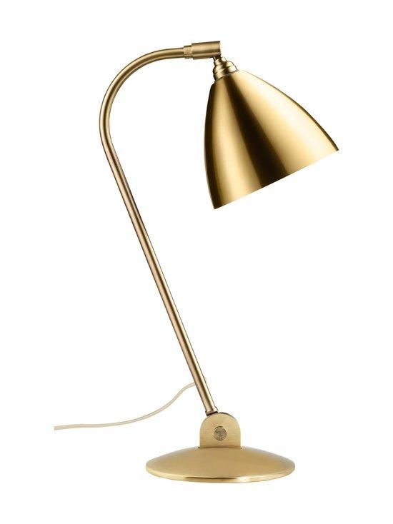 Gubi - Bestlite BL2 Table Lamp -pöytävalaisin - SHINY BRASS | Stockmann - photo 1