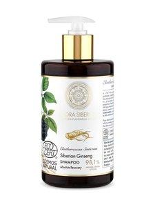 Natura Siberica - Flora Siberica Siberian Ginseng Recovery -shampoo 480 ml - null | Stockmann