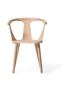 &tradition - In Between SK1 -tuoli - WHITE OILED OAK | Stockmann