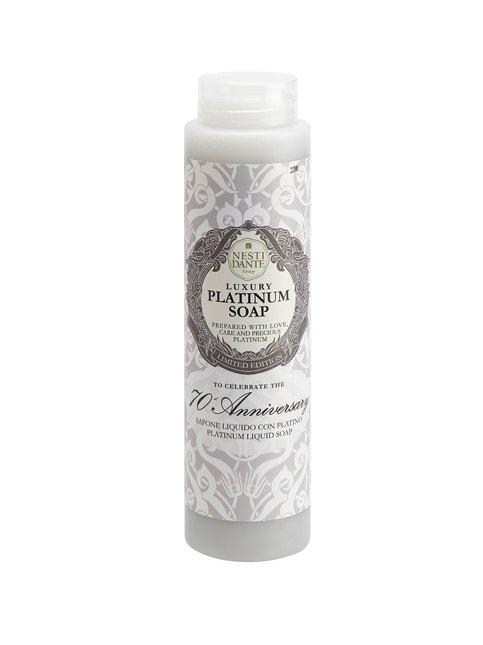 Platinum Soap Shower Gel -suihkugeeli 300 ml