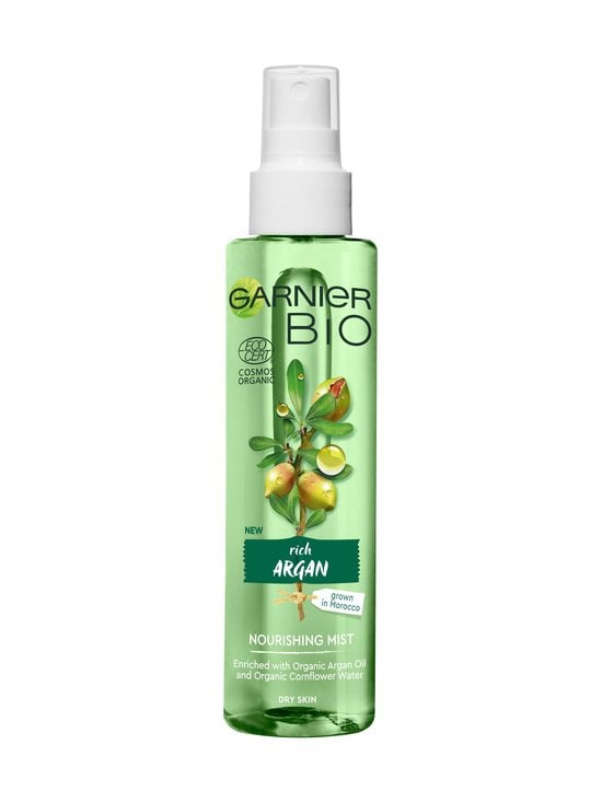 Garnier Bio - Nourishing Mist -kasvosuihke 150 ml - NOCOL | Stockmann - photo 1