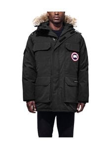Canada Goose - Expedition Parka -untuvatakki - 61 BLACK - NOIR | Stockmann