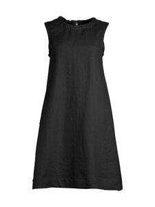 Marella - Debito Tank Dress -pellavamekko - 1 BLACK | Stockmann