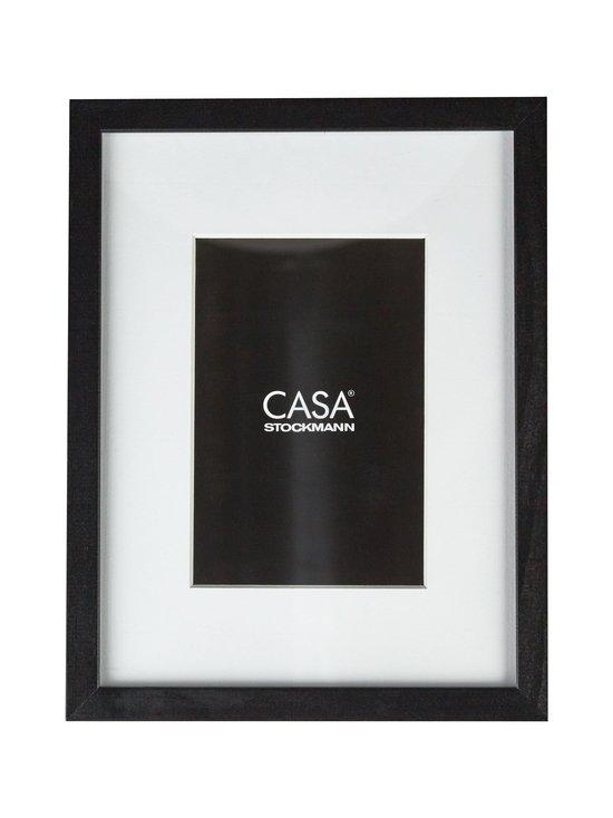 Casa Stockmann - Valokuvakehys 21 x 30 cm - MUSTA | Stockmann - photo 1