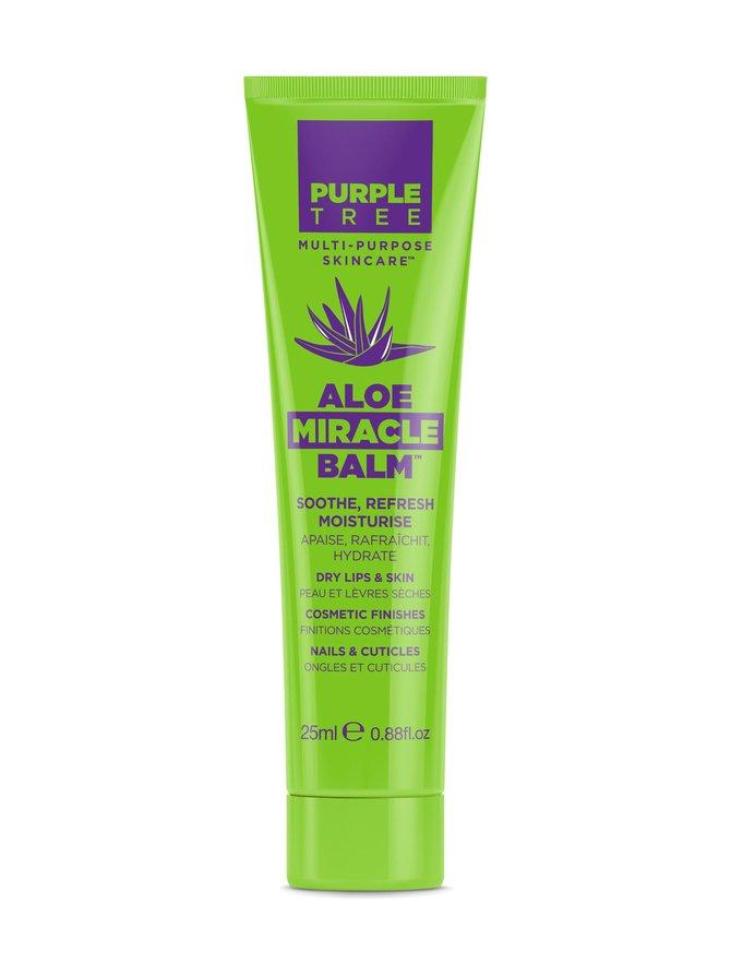 Miracle Balm Aloe -monitoimivoide 25ml