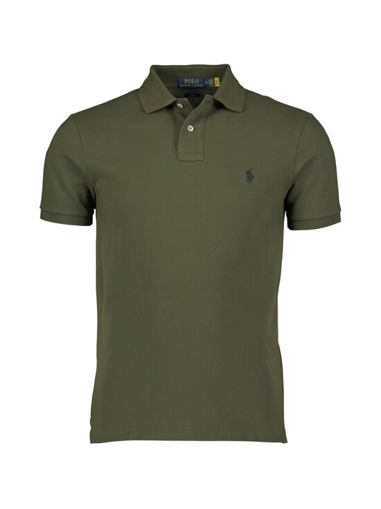 Polo Ralph Lauren - Pikeepaita - 3DS0 GREEN | Stockmann - photo 1