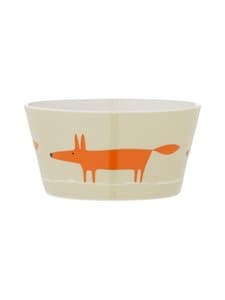 Scion - Mr Fox Medium -kulho - BEIGE/ORANSSI | Stockmann