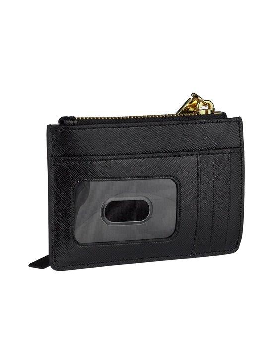 Marc Jacobs - Snapshot Top Zip Multi -nahkalompakko - BLACK MULTI | Stockmann - photo 2
