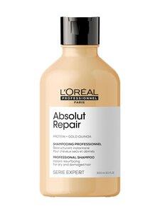 L'Oréal Professionnel - Absolut Repair Gold Shampoo 300 ml | Stockmann