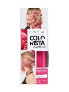 L'Oréal Paris - Colorista Wash Out -hiusväri - null | Stockmann