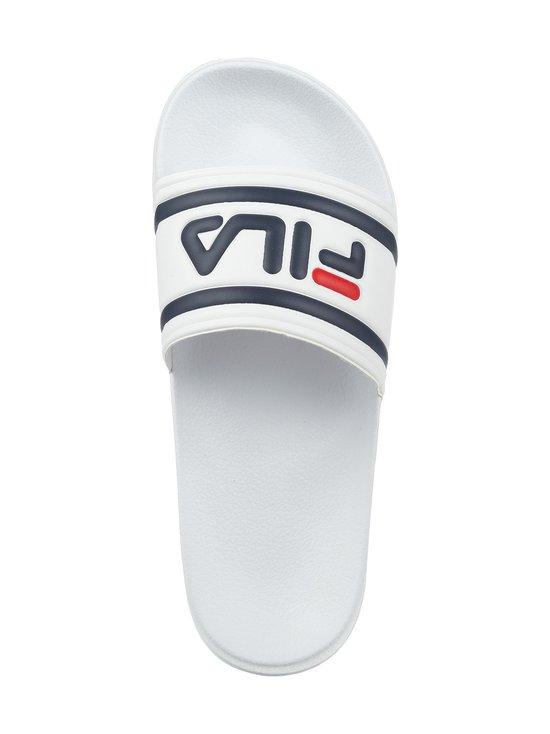 Fila - Morro Bay Slipper -sandaalit - 1FG - WHITE | Stockmann - photo 2